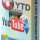 YTD Video Downloader Pro 5.9.13.3 Full Patch