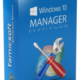 Windows 10 Manager 3.1.5 Full Keygen
