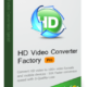 WonderFox HD Video Converter Factory Pro 19.0 Full Keygen
