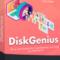 DiskGenius Professional 5.3.0.1066 Full Crack
