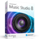 Ashampoo Music Studio 8.0.3.2 Full Patch