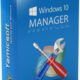 Windows 10 Manager 3.3.4 Full Keygen