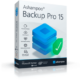 Ashampoo Backup Pro 15.02 Full Crack