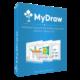 MyDraw 5.0.0 Full Crack