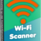 LizardSystems Wi-Fi Scanner 5.0.0 Build 293 Full Keygen