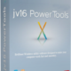 jv16 PowerTools 5.0.0.939 Full Crack