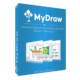 MyDraw 5.0.1 Full Crack