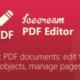 Icecream PDF Editor PRO 2.43 Full Crack