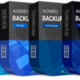 AOMEI Backupper 6.3.0 Professional / Server / Technician / Technician Plus Full Serial Key