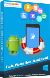 Coolmuster Lab.Fone for Android