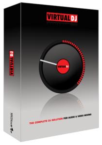 VirtualDJ Pro Infinity
