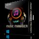 Helium Music Manager 14.9.16664.0 Premium Full Keygen