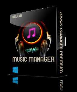 Helium Music Manager Premium
