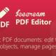 Icecream PDF Editor PRO 2.45 Full Crack