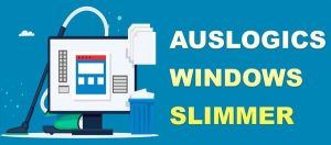 Auslogics Windows Slimmer Professional