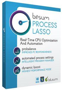 Bitsum Process Lasso Pro