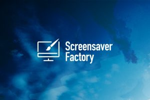 Blumentals Screensaver Factory