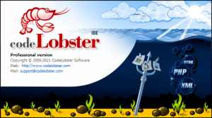 CodeLobster IDE Professional
