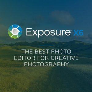 Exposure X6 Bundle
