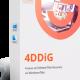 Tenorshare 4DDiG 7.5.0.36 Full Keygen