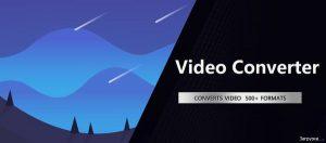 Windows Video Converter