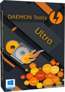 DAEMON Tools Ultra