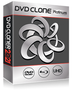 DVD-Cloner Platinum