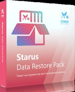 Starus Data Restore Pack
