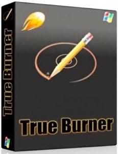 True Burner Pro