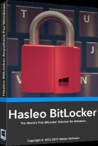 Hasleo BitLocker Anywhere Professional Enterprise Technician