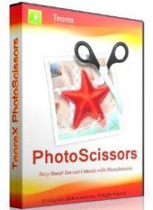 Teorex PhotoScissors