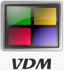 Virtual Display Manager