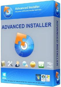Advanced Installer Architect