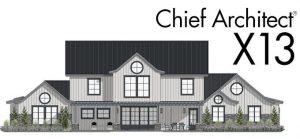Chief Architect Interiors Premier X