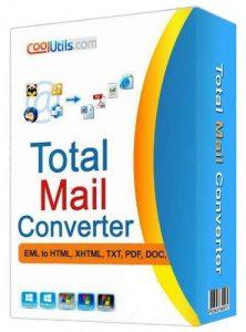 Coolutils Total Mail Converter Pro