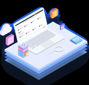 Glarysoft File Recovery Pro