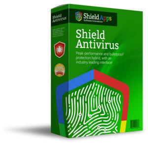 Shield Antivirus Pro