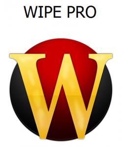 Wipe Professional
