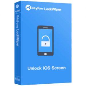 iMyFone LockWiper for ios