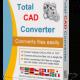 CoolUtils Total CAD Converter 3.1.0.188 Full Crack