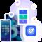 FoneLab iOS Unlocker 1.0.28 Full Crack