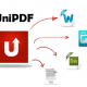 UniPDF PRO 1.3.5 Full Crack